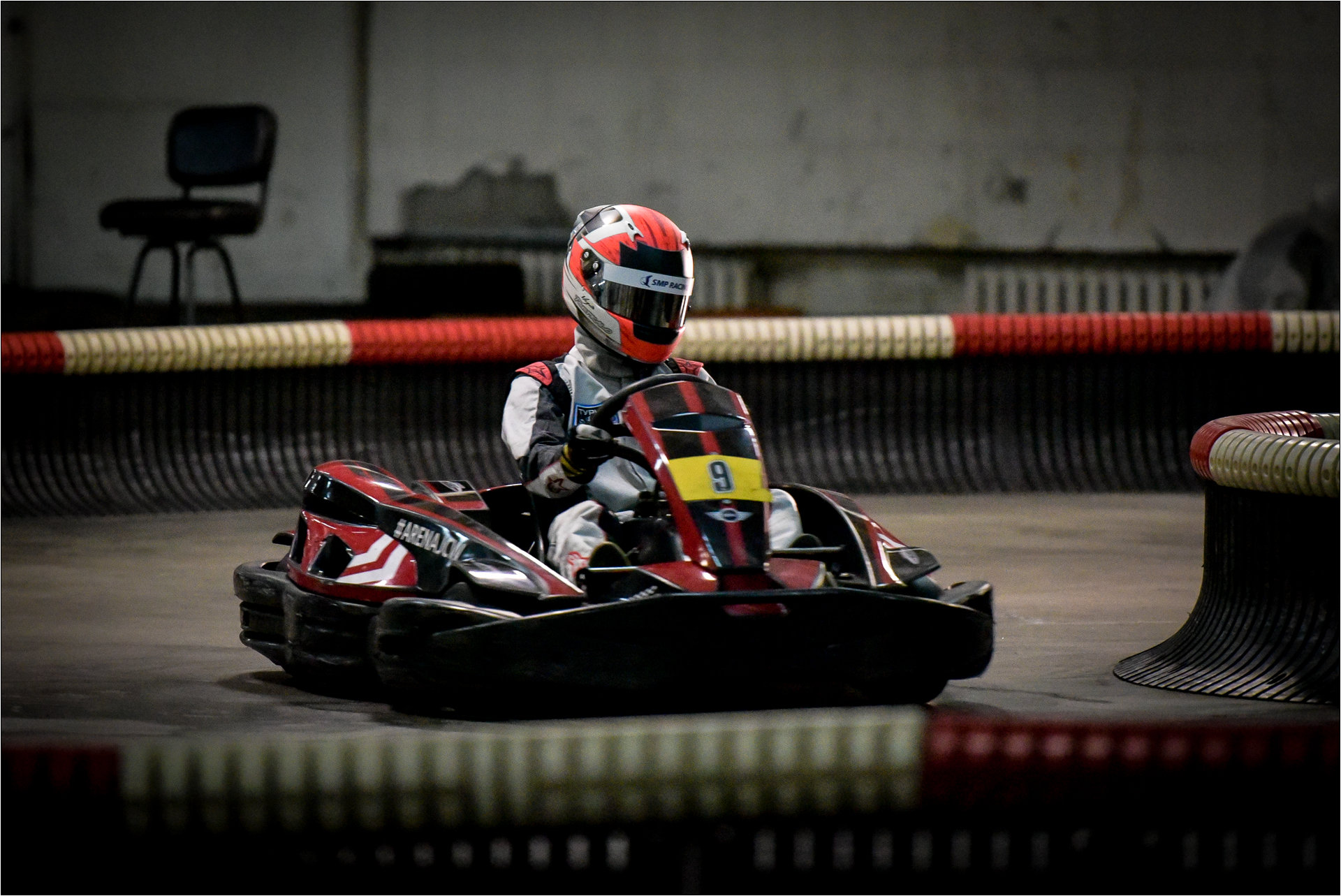 Karting Arena GP Arena Play